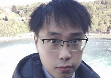 Chinesisch lernen mit Muttersprachler und Privatlehrer Kaichen in Marburg