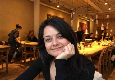 Italienischkurse mit Elena in München