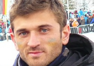 Russisch und Ukrainisch lernen mit Vadym in Samerberg