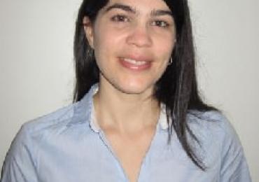 Yasenia Privatlehrerin für Spanisch in Berlin