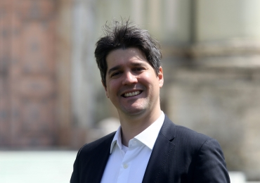 Lerne Business Englisch in Fürstenfeldbruck mit Online-Lehrer Ruben