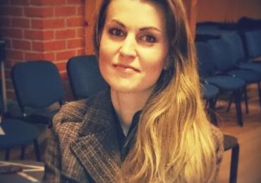 Online-Slowakischunterricht mit Eva