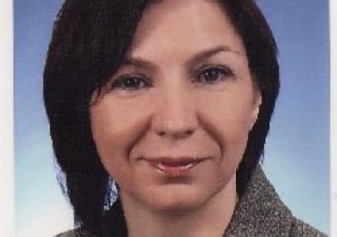 Russischdozentin Karmela in Berlin