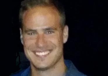 Greg – Englisch Unterricht oder Nachhilfe in Frankfurt.