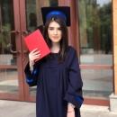Studentin Elen bietet Französisch Nachhilfe in Münchberg an