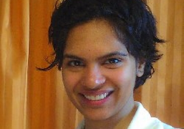 Privatunterricht Hindi mit Nirvitha in Augsburg