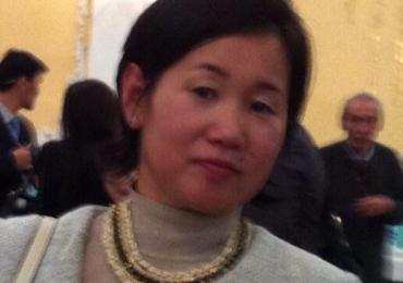 Oyuntulkhuur – Mongolischlehrer in Stuttgart