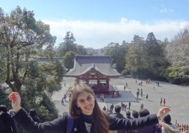 Japanisch lernen mit Privatlehrer Maria in München
