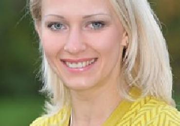 Elena: Russisch Privatunterricht in München