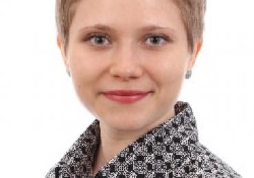 Evgenia: Privatlehrer für Russisch in München