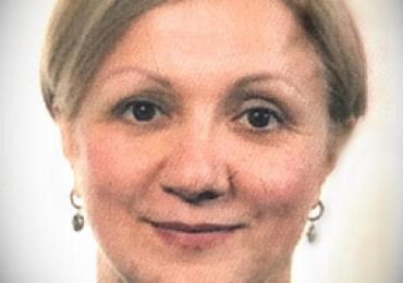 Deutschlehrerin Joanna in Frankfurt am Main