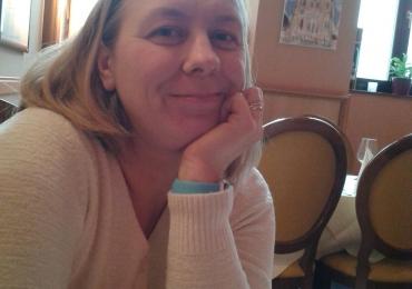 Tatjana – Lehrerin für Deutsch und Russisch in Freising