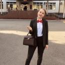 Russisch Muttersprachlerin Maria gibt Privatunterricht in Erfurt