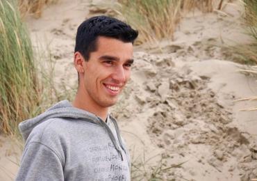 Verbessere deine Kenntnisse im online Spanisch Privatkurs von Claudio