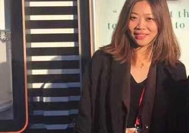 Chinesisch Einzelzunterricht mit Native Speaker Xia in Leipzig