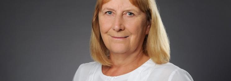 Lerne Deutsch als Fremdsprache bei langjährigen Lehrerin Monika