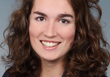 Annika bietet Deutsch für Niveaus B1, B2 und C1 in Ludwigsburg