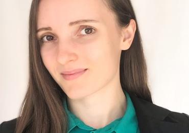 Muttersprachlerin Anastasiia gibt in Erfurt Russisch Privatunterricht