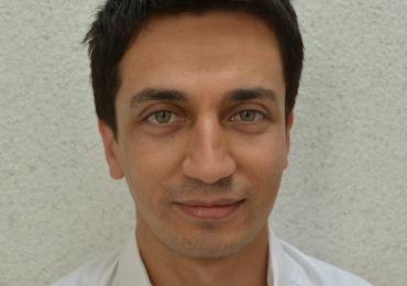 Türkisch mit erfahrenem Lehrer Murat in Aachen lernen