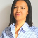 Native speaker Jing from China gives Chinese courses in Berlin
