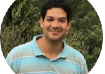 Carlos unterrichtet Spanisch im online Einzelkurs