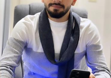 Arabisch Muttersprachler Sameh gibt Unterricht in Mönchengladbach