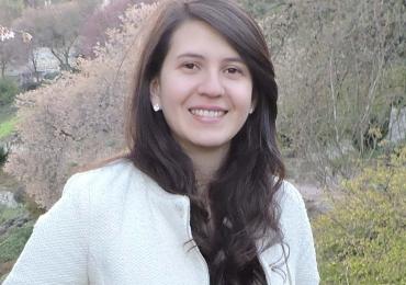 Caterine unterstützt dich beim Spanisch Lernen in der Nachhilfe in Kessel