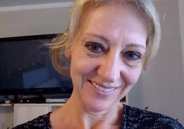 Aneta aus Polen gibt individuelle Polnisch-Kurse in Stegaurach
