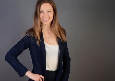 Ekaterina gibt in München Russisch-Unterricht auf allen Niveaus