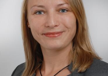 Deutsch lernen in München mit Agnieszka