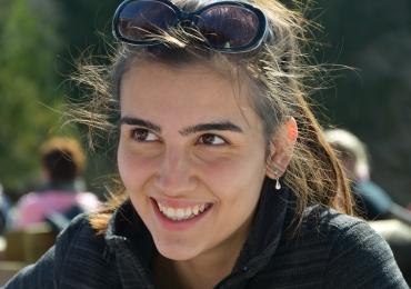 Englisch mal anders! Sprachunterricht mit Fabiana in München