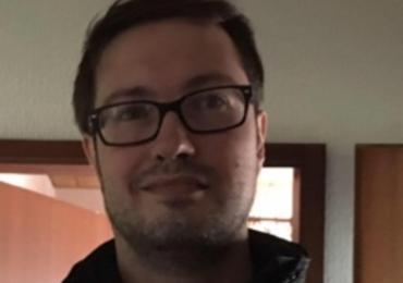 Muttersprachler Jens gibt Deutsch Sprachkurse in Wächtersbach