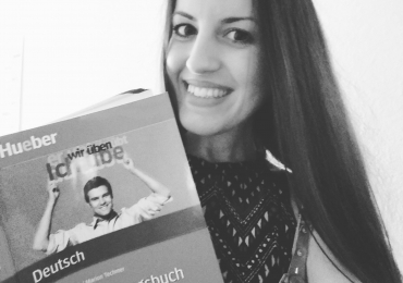 Griechisch Privatkurs mit Native Speaker Irene in Essen