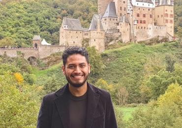Portugiesisch im online Sprachunterricht lernen mit Karl aus Peru