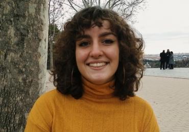 Muttersprachlerin Carmen aus Spanien bietet Sprachunterricht in Dresden