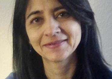 Spanish native speaker Janeth Adriana teaches Spanish in Berlin