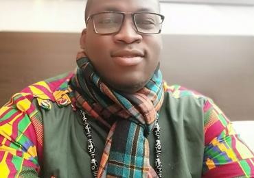 Französisch im online Nachhilfeunterricht von Komivi Mawusime lernen