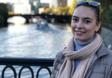 Albanisch Sprachkurse in Berlin mit Kristina
