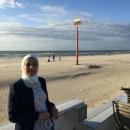 High school teacher Rania offers English tutoring lessons in Paderborn