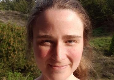 Linguistin Tine gibt professionelle Englischnachhilfe in Kiel