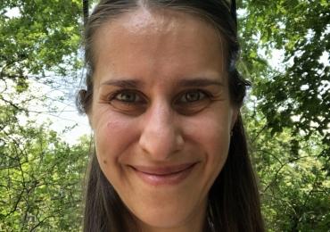 Muttersprachlerin Cecilia bietet online Unterricht für Italienisch an