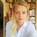 Deutsch lernen in Erfurt im Privatunterricht mit Anna