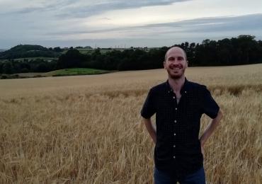 Englisch im Privatunterricht Übersetzer Adam lernen