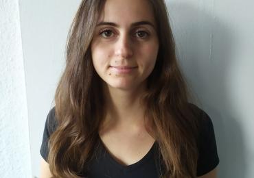 Bulgarisch Onlineunterricht mit Muttersprachlerin Simona