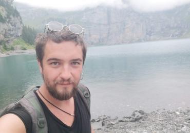 Russisch Sprachkurs in Mönchengladbach mit Alexander aus Moskau
