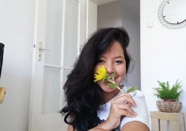 Daiany aus Brasilien gibt Portugiesisch Privatunterricht in Nürnberg