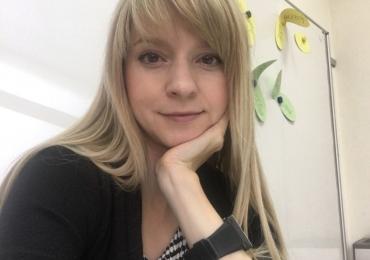 Deutsch Onlineunterricht mit zertifizierter Lehrerin und Prüferin Irina