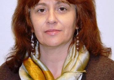 Deutsch mit Dozentin der Philologie Izabela lernen in Grafschaft