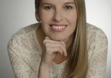 Ungarisch Lehrerin und Nativespeakerin Noémi unterrichtet in Köln