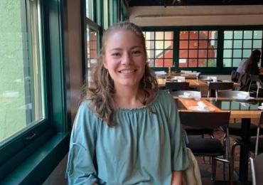 Im online Englisch Nachhilfeunterricht von Laura Spaß am Lernen haben